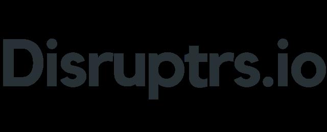 Disruptrs Logo